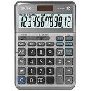 CASIO 軽減税率計算対応電卓 DF−200RC−N [12桁]