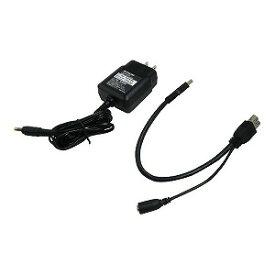 I・O・DATA アイ・オー・データ機器バスパワーUSB機器用 ACアダプター USB−ACADP5R