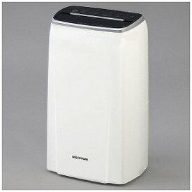 アイリスオーヤマ 衣類乾燥除湿機 [木造18畳まで/鉄筋30畳まで/コンプレッサー方式] KIJC−H140