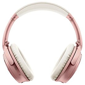 BOSE wireless headphones II Limited edition QuietComfort35IIRGD ローズゴールド