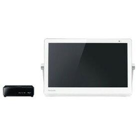 パナソニック Panasonic 15V型ポータブルテレビ「プライベートビエラ」 UN−15CN9−W ホワイト