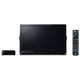 パナソニック Panasonic 19V型ポータブルテレビ「プライベートビエラ」 UN−19CFB9−K ブラック