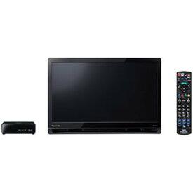パナソニック Panasonic 19V型ポータブルテレビ「プライベートビエラ」 UN−19CF9−K ブラック