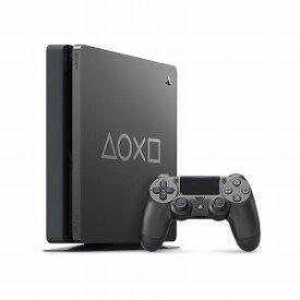 ソニー・コンピュータエンタテインメント PS4本体 PlayStation4 Days of Play Limited Edition