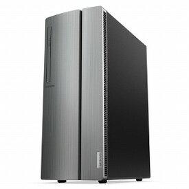 LENOVO ideacentre 510 i5 GTX1650 90HU00EQJPOffice シルバー
