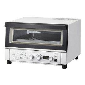 タイガー TIGER コンベクションオーブン [1312W/食パン3枚] KAT−A130WM マットホワイト