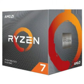 AMD Ryzen 7 3800X With Wraith Prism cooler 100−100000025BOX