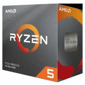 AMD Ryzen 5 3600 With Wraith Stealth cooler (6C12T3.6GHz65W) 100−100000031BOX