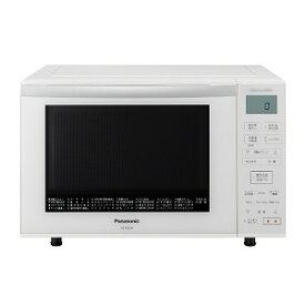パナソニック Panasonic オーブンレンジ「エレック」[23L/フラット庫内] NE−MS236 ホワイト