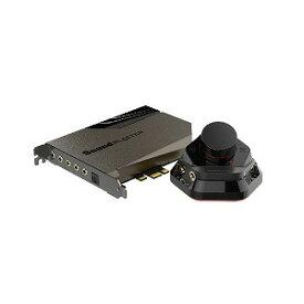クリエィティブ PCI Express x1接続内蔵サウンドボード CREATIVE Sound Blaster AE−7 SB−AE−7A