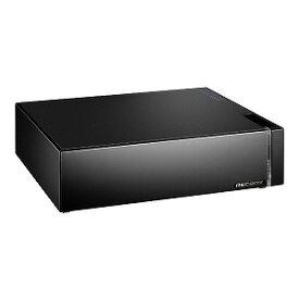 I・O・DATA DTCP−IP対応ハイビジョンレコーディングハードディスク「RECBOX」4TB HVL−AAS4