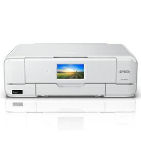 エプソン EPSON インクジェット複合機「Colorio(カラリオ)」[L判〜A3対応/USB2.0/無線・有線LAN] EP−982A3 ホワイト