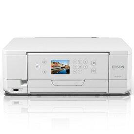 エプソン EPSON インクジェット複合機「Colorio(カラリオ)」[L判〜A4対応/USB2.0/無線LAN] EP−812A ホワイト