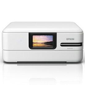 エプソン EPSON インクジェット複合機「Colorio(カラリオ)」[L判〜A4対応/USB2.0/無線] EW−M752T ホワイト