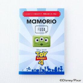 MAMORIO MAMORIO FUDA Disney ver リトルグリーンメン MAMF−001 D LM