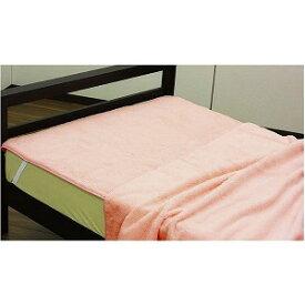 オーシン 「敷パッド」エバーウォーム 敷パッド シングルサイズ(100×200cm/ピンク)「日本製」 エバーウォームシキパッドSピンク