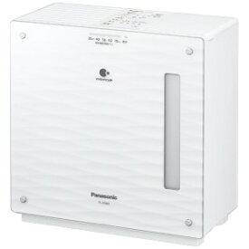 パナソニック Panasonic ナノイー付き加湿器[気化式・木造和室8.5畳まで/プレハブ洋室14畳まで] FE−KXS05−W ミスティホワイト