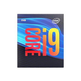 intel CORE I9−9900 BOX BX80684I99900