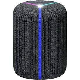ソニー SONY スマートスピーカー EXTRA BASS SRS−XB402GBC ブラック
