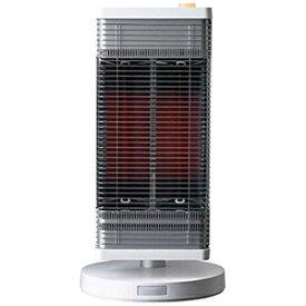 ダイキン DAIKIN 電気ストーブ セラムヒート(シーズヒーター/首振り機能)[1100W] ERFT11WS−W マットホワイト