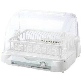 小泉成器 食器乾燥器 (6人分) KDE−5000/W ホワイト