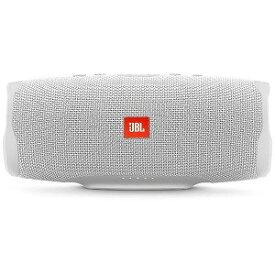 JBL Bluetoothスピーカー JBLCHARGE4WHT