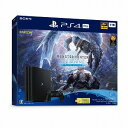 """ソニー PlayStation4 Pro """"モンスターハンターワールド:アイスボーン マスターエディション"""" Starter Pack"""