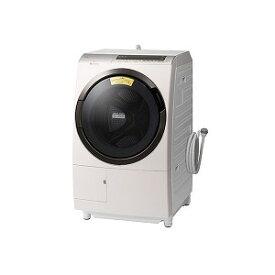 日立 HITACHI ドラム式洗濯乾燥機 BD−SX110EL−N ロゼシャンパン(標準設置無料)