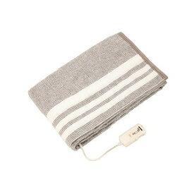 コイズミ KOIZUMI 電気毛布「掛敷タイプ/約188×130cm」 KDK7596D