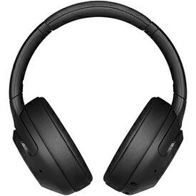 ソニー SONY ブルートゥースヘッドホン WH−XB900NーBC ブラック