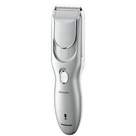 パナソニック Panasonic バリカン 「カットモード」 ER−GF81−S シルバー