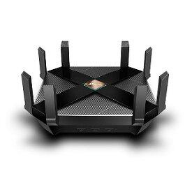 TPLINK 無線LANルーター 4804+1148Mbps AX6000 Wi−Fi 6(11AX)