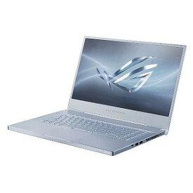 ASUS  ゲーミングノートパソコン ROG Zephyrus S グレーシアブルー [15.6型 /intel Core i7 /SSD:1TB /メモリ:32GB /2019年9月モデル] GX502GV−I7R2060PROS
