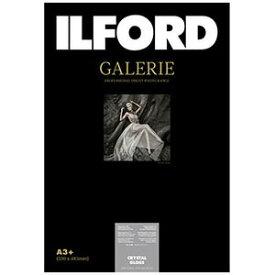 イルフォードギャラリークリスタルグロス290g/m2(A3ノビ・50枚)ILFORD GALERIE Crystal Gloss 433259