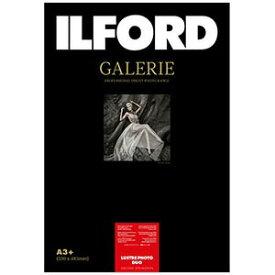 イルフォードギャラリーラスターフォトデュオ330g/m2(A3ノビ・25枚)ILFORD GALERIE Lustre Photo Duo 433275