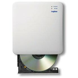 エレコム ELECOM WiFi対応CD録音ドライブ 5GHz iOS_Android対応 USB3.0 ホワイト LDR−PS5GWU3RWH