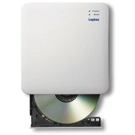 エレコム ELECOM WiFi対応CD録音ドライブ 2.4GHz iOS_Android対応 USB3.0 ホワイト LDR−PS24GWU3RWH