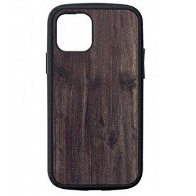 サンクレスト iPhone 11 Pro 5.8インチ BZGLAM IJOYウッド I33ABZ01(ウット