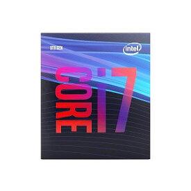 Intel Core i7−9700 BOX BX80684I79700
