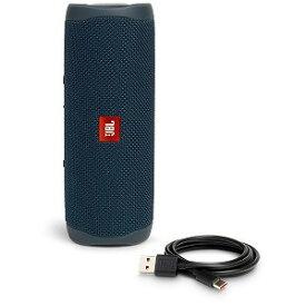 JBL Bluetoothスピーカー JBLFLIP5BLU ブルー