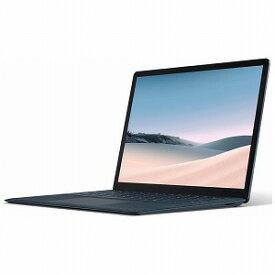 マイクロソフト Microsoft ノートパソコン Surface Laptop 3(サーフェス ラップトップ3) [13.5型 /intel Core i5 /SSD:256GB /メモリ:8GB] V4C−00060 コバルトブルー