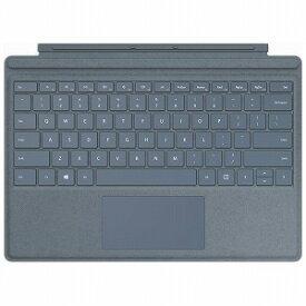 マイクロソフト Microsoft 【純正】Surface Pro タイプ カバー FFP−00139 アイスブルー