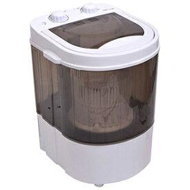 サンコー コンパクト洗濯機2 SSWMANFM