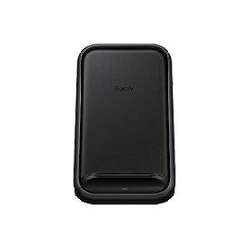 サムスン 「純正」サムスン Galaxy 15W急速ワイヤレス充電対応 Wireless Charger Stand EP−N5200TBEGJP