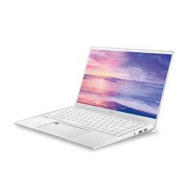 ノートパソコン Prestigeシリーズ[14.0型/intel Core i7/SSD:512GB/メモリ:16GB/2019年11月モデル] restige−14−A10SC−165JP