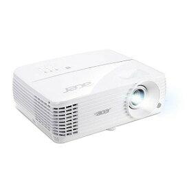ACER エイサー 4K UHD プロジェクター(3840x2160(4K)/3500 ANSI lm(標準) 2800 ANSI lm(ECOモード)/4kg/HDR対応/HDMI 3D/2年間保証) H6810BD