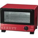 日立 HITACHI トースター [1000W/食パン2枚] HTO−CT35 レッド