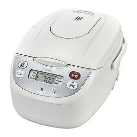 タイガー TIGER 5.5合炊き 炊飯器 タイガー〈炊きたて〉 JBH−G102W ホワイト