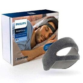 フィリップス PHILIPS 睡眠補助装置 ディープスリープヘッドバンド 「Smart Sleep」 HH1610/02