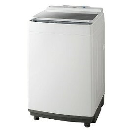 アイリスオーヤマ IRIS 洗剤自動投入機能付き全自動洗濯機10キロ KAW−100A(標準設置無料)
